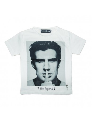 T-SHIRT THE LEGEND II