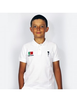 Polo Portugal Kid