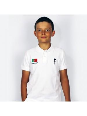 Polo Portugal Kid