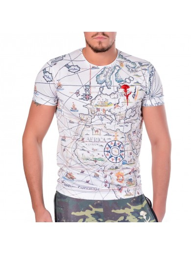 T-Shirt Conquistador II