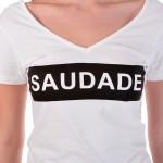 T-Shirt Saudade III