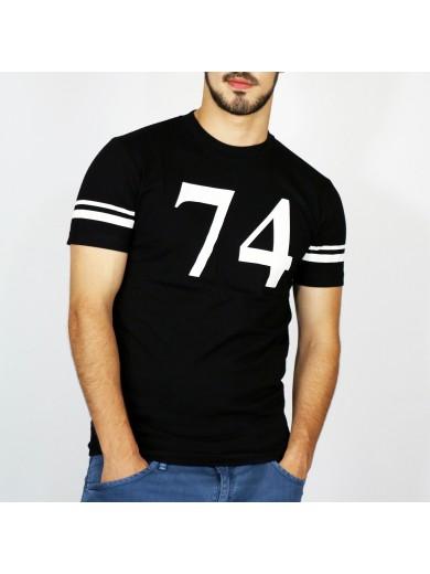 T-SHIRT RÉVOLUTION 74