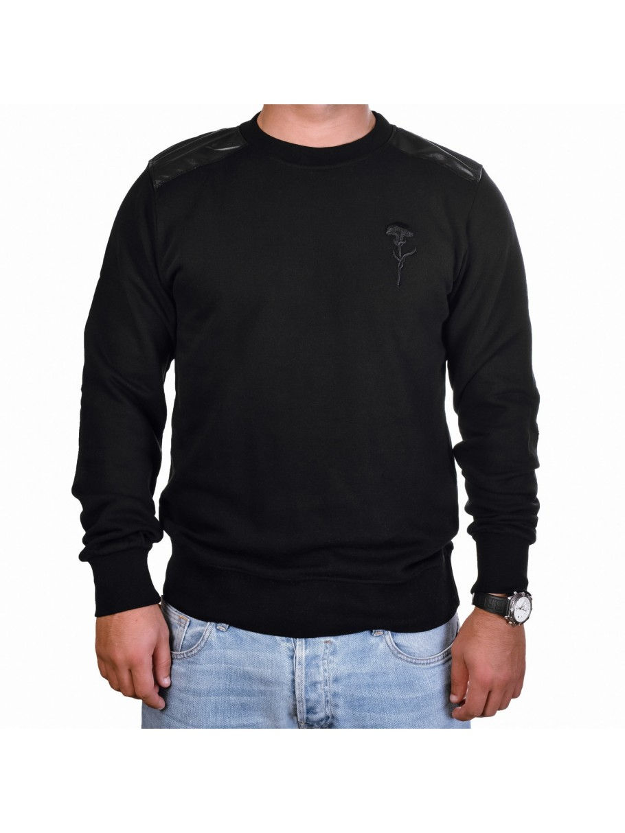 PULLOVER BLACK COLLECTION