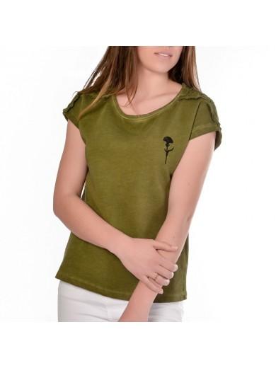 T-Shirt Branding
