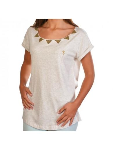 T-Shirt Estrela