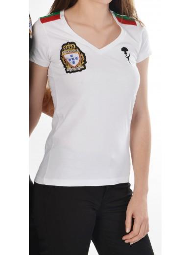 T-Shirt ADEPTOS FEMME