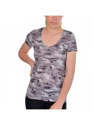 T-shirt TROPA Mulher