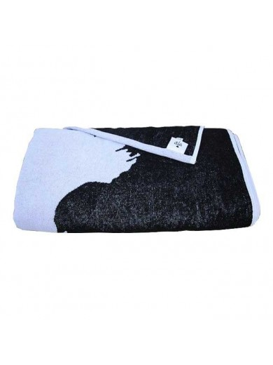 Beach towel 100% cotton