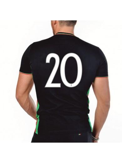 T-Shirt ADEPTOS 20