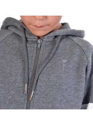 CASACO BLACK COLLECTION KID
