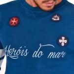 SWEAT HERÓIS DO MAR