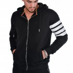 GILET BLACK COLLECTION