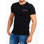 T-SHIRT BLACK COLLECTION