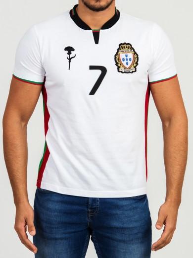 T-shirt Adeptos 7