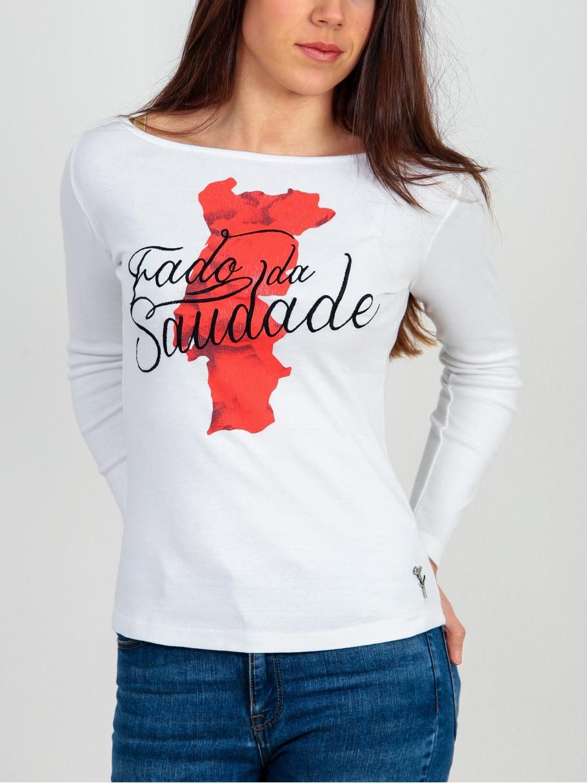 T-SHIRT FADO PORTUGAL
