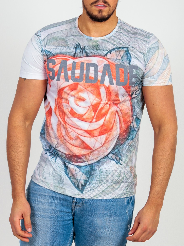 T-Shirt 100 Escudos