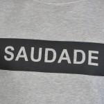 SWEATER SAUDADE F