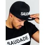 Casquette Snapback Saudade