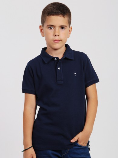 POLO BLACK COLLECTION KID