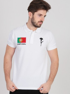 "POLO PORTUGAL ""REVIVER"""