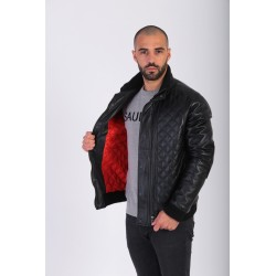 JACKET LEATHER II