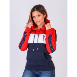 SWEAT TRICOLOR