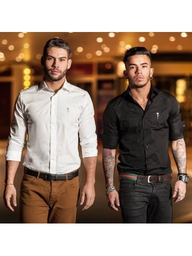 CAMISA BLACK COLLECTION