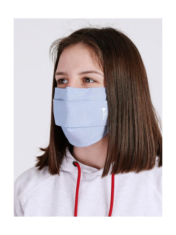 Mascara de proteção Oxford (3 Un)