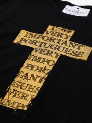 "T-SHIRT CRUZ ""REVIVER"""