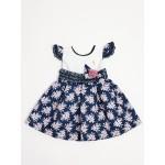 Flower child dress