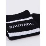SAUDADE SOCKS PACK (4 pairs)