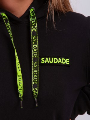 SWEAT CAPUZ SAUDADE SCRATCH