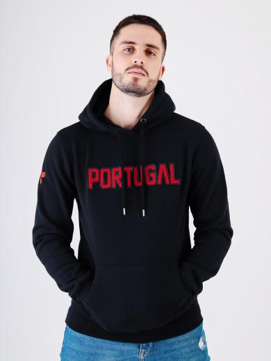 SWEAT CAPUZ PORTUGAL