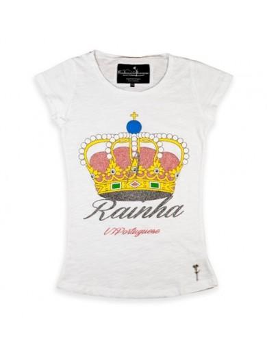 T-SHIRT RAINHA